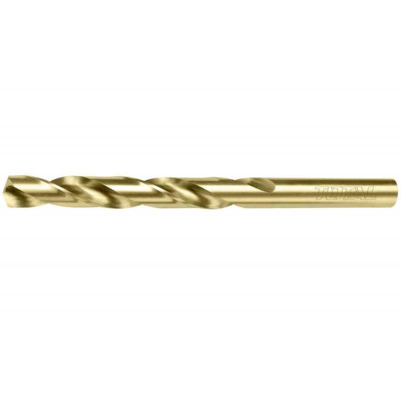 Broca Metal HSS 5mm  Total Tools TAC100503