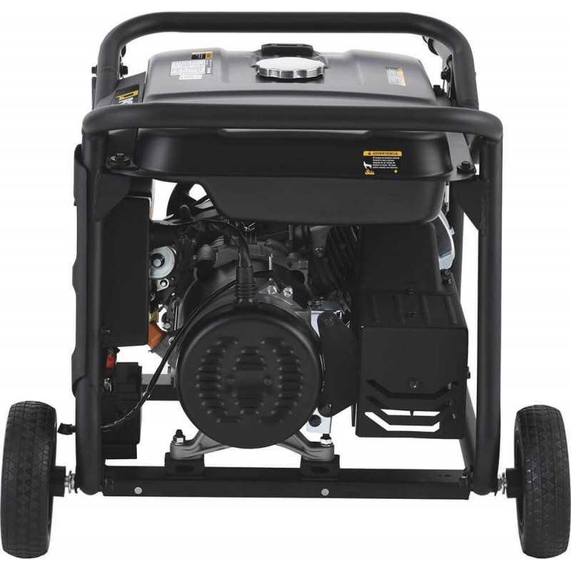 Generador Eléctrico 7 kVA Gsasolina GE7000-V Power Pro 103010299
