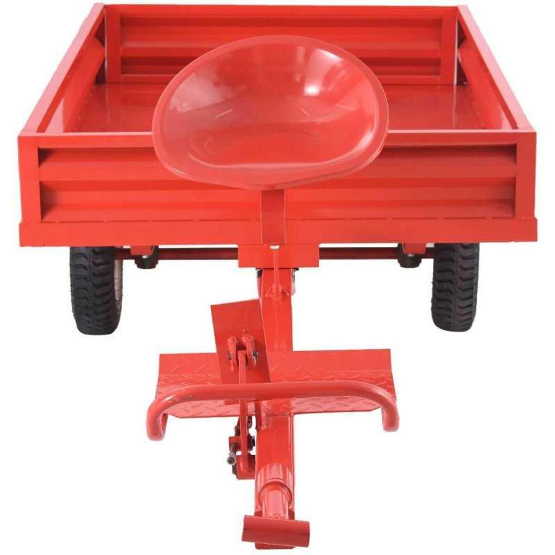 Remolque Para Motocultivador KTDCA/KDT910E Kipor 101015210