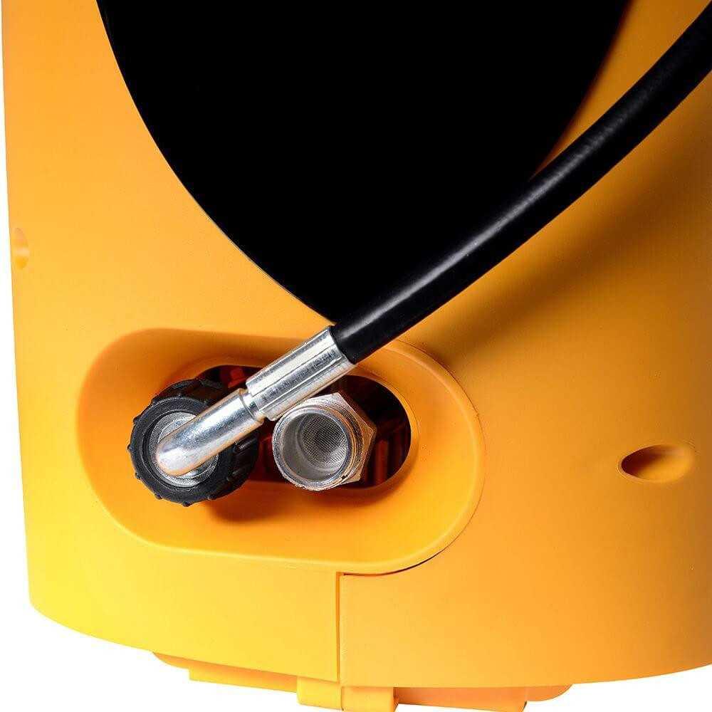 Hidrolavadora Alta Presión ELECTRICA 2500W IP-2500 Power Pro 103010182
