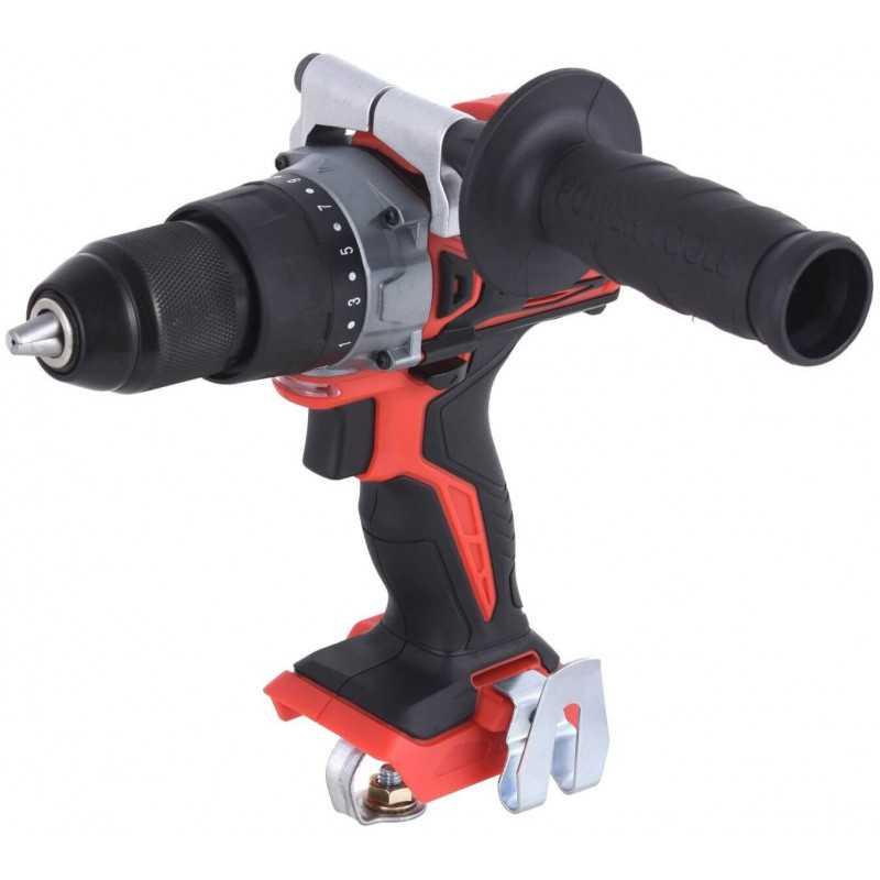 Taladro Atornillador Percutor Inalámbrico 13mm LB130ID Power Pro 103011446