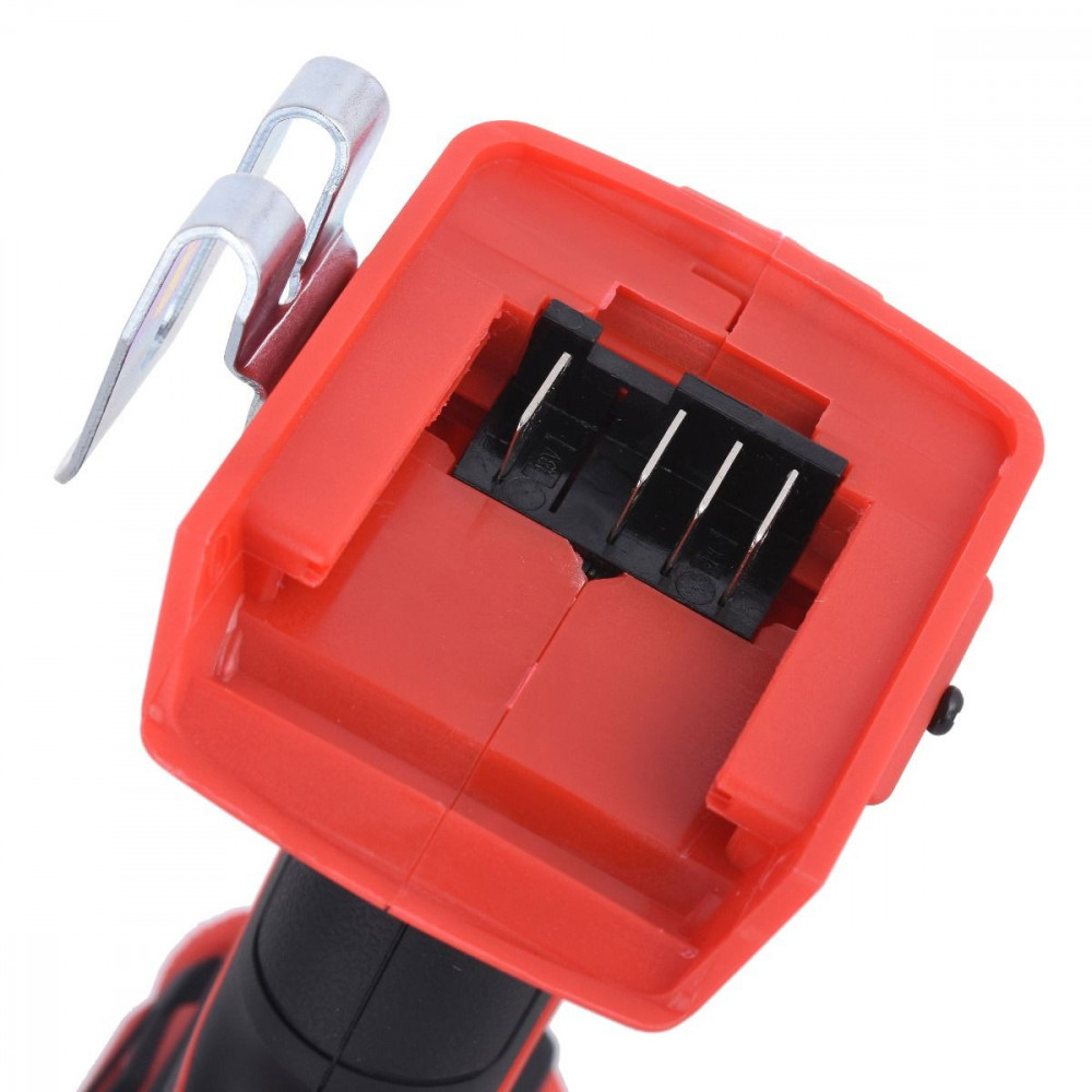 """Atornillador de Impacto Inalámbrico ¼"""" 18V 65ID Power Pro 103011447"""