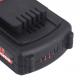 Batería ION LITIO 18V 2.0 AH Power Pro 103011451