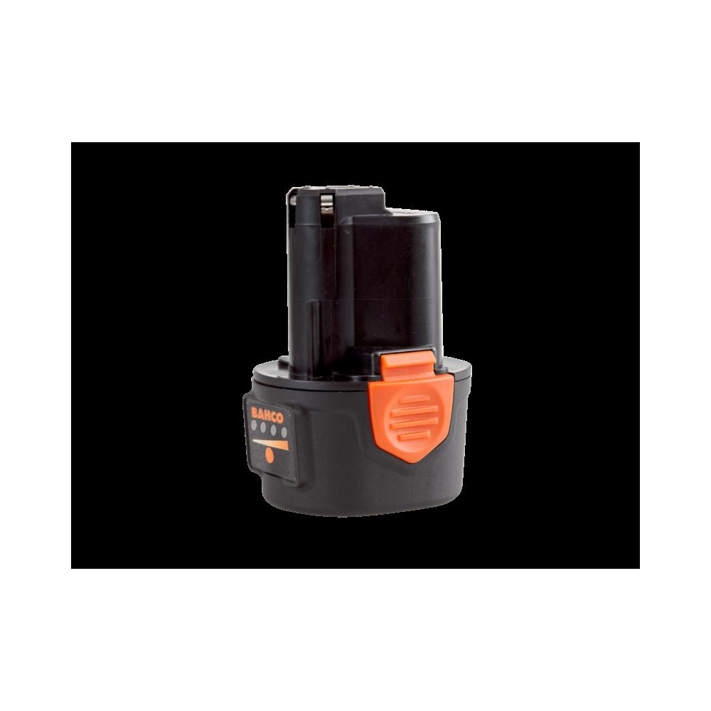 Batería Ion Litio 12V - 2Ah Bahco BCL31B1