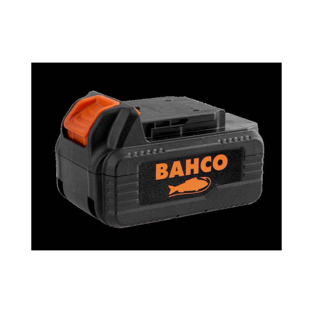 Batería Ion Litio 18V - 5Ah Bahco BCL33B3