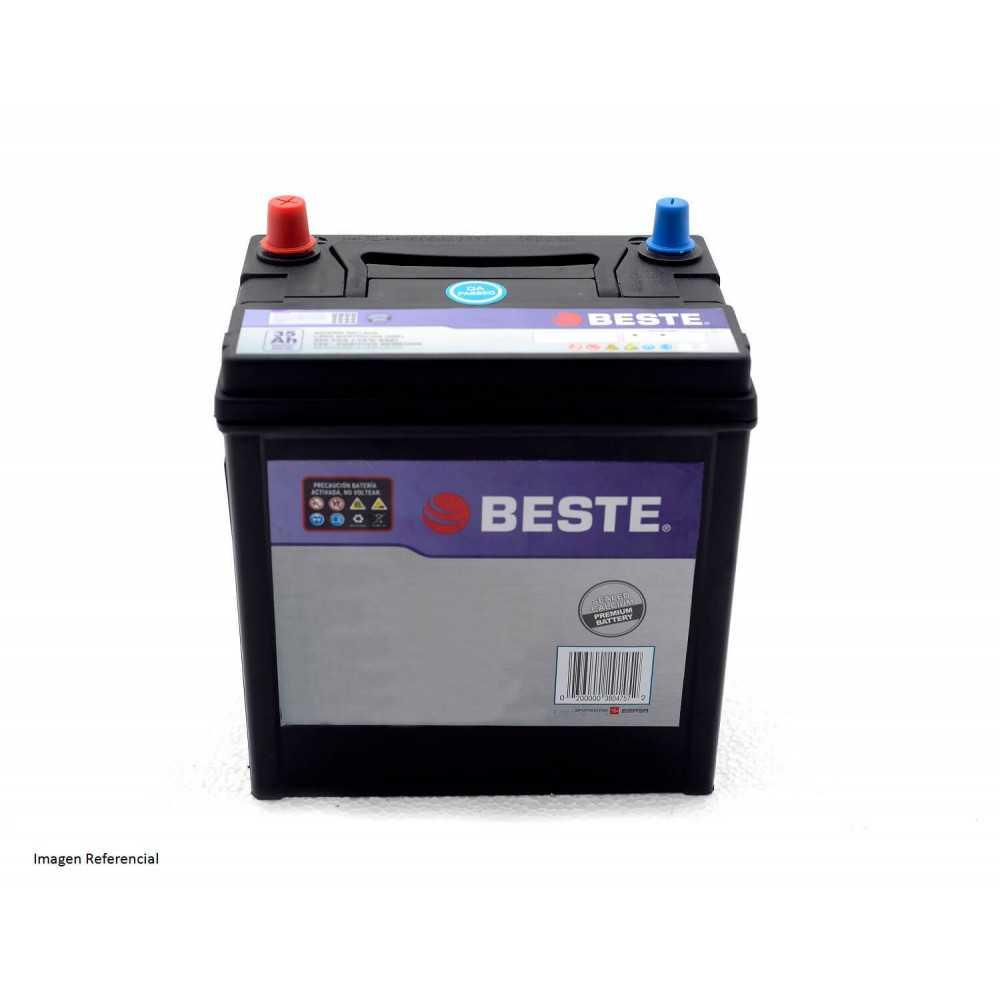 Batería de Auto 45Ah Positivo derecho Beste 39NS60LSGB