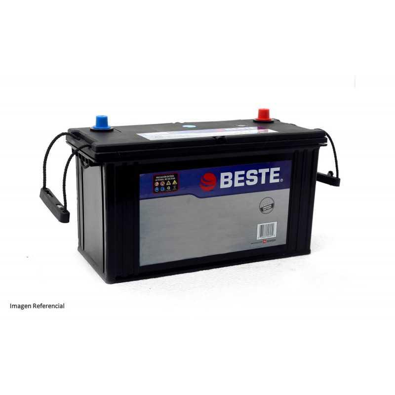 Batería de Auto 100Ah Positivo derecho Beste 3960038GB