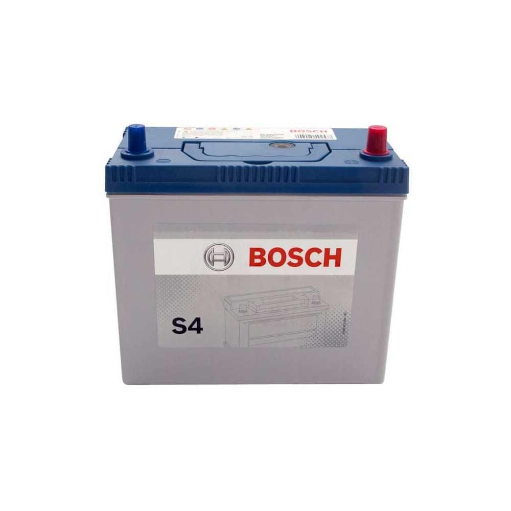 Batería de Auto 42Ah Positivo Derecho Bosch 39NS60SLMF
