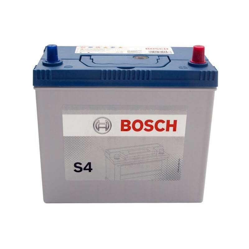 Batería de Auto 42Ah Positivo Izquierdo Bosch 39NS60SMF