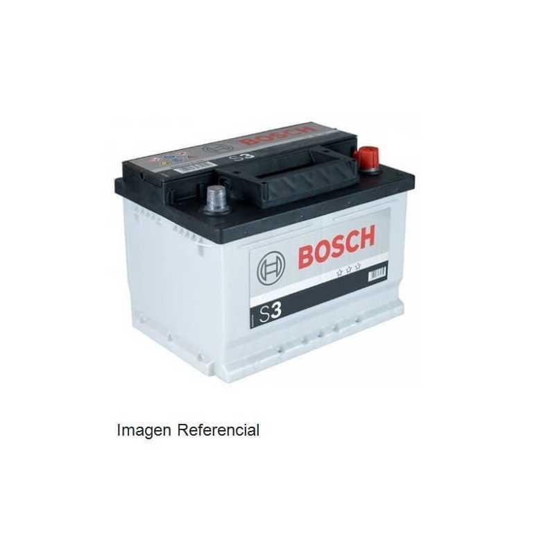 Batería de Auto 40Ah Positivo Izquierdo Bosch 39N40RMF