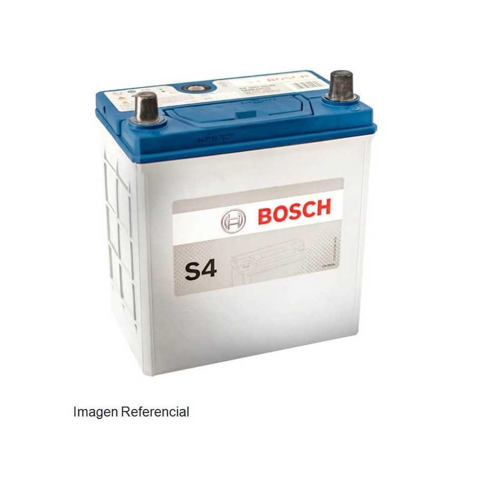 Batería de Auto 70Ah Positivo Izquierdo Bosch 39NX110-5MF