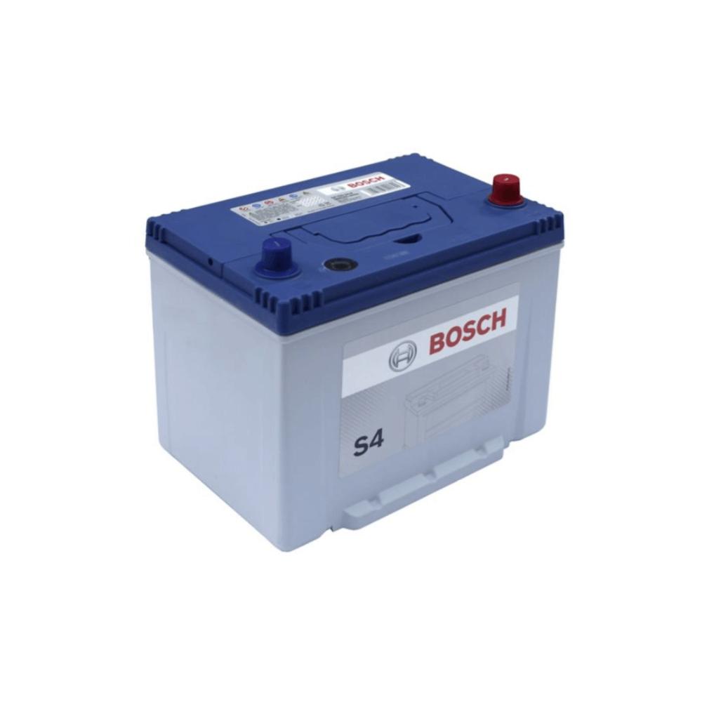 Batería de Auto 70Ah Positivo Derecho Bosch 39NX110-5LMF