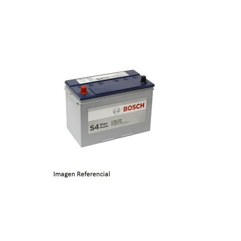 Batería de Auto 103Ah Positivo Derecho Bosch 39S495D-T