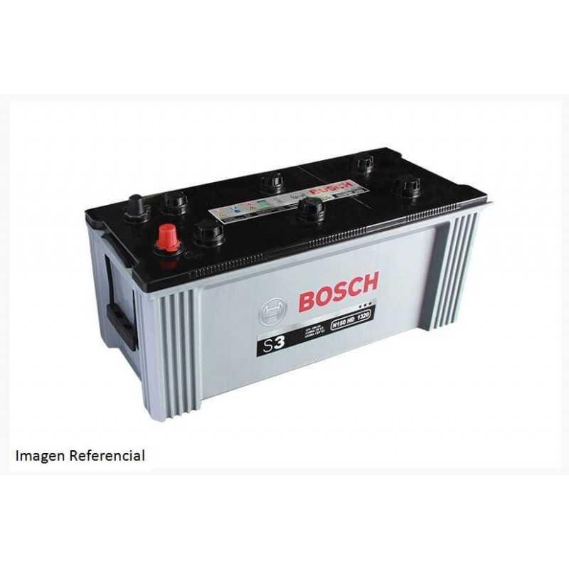 Batería de Auto 150Ah Positivo Izquierdo Bosch 39S3150D-T