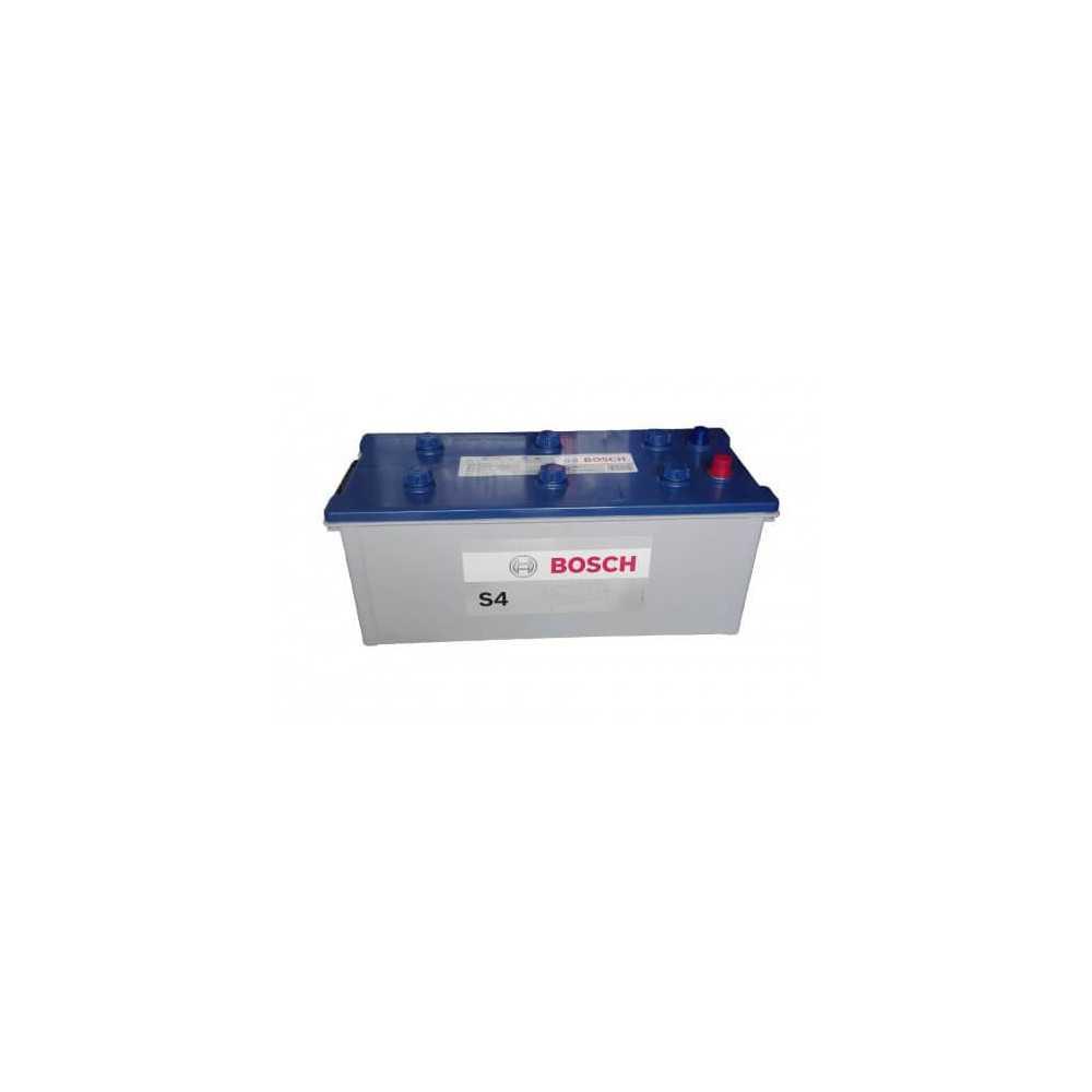 Batería de Auto 180Ah Positivo Derecho Bosch 3968032MF