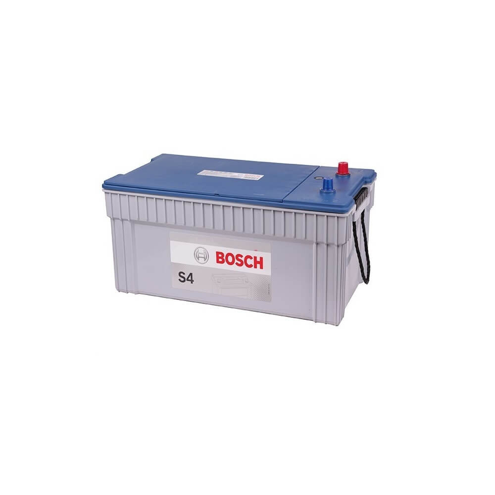 Batería de Auto 200Ah Positivo Derecho Bosch 39N200MF