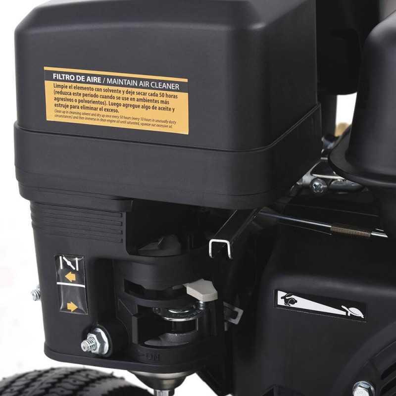 Hidrolavadora Gasolina Alta Presión 6.5HP IP1800G Power Pro 103010304