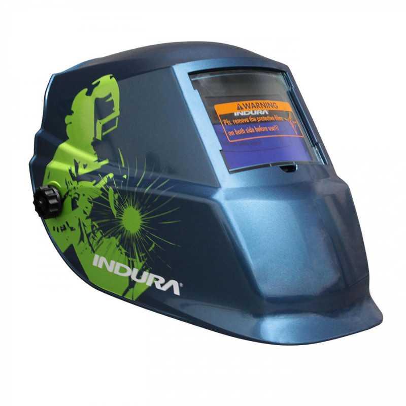Máscara para soldar Fotosensible Welder Indura 1036464