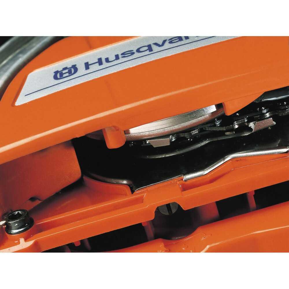 "Motosierra 24"" 88cc 390XP Husqvarna 965 0608-24"