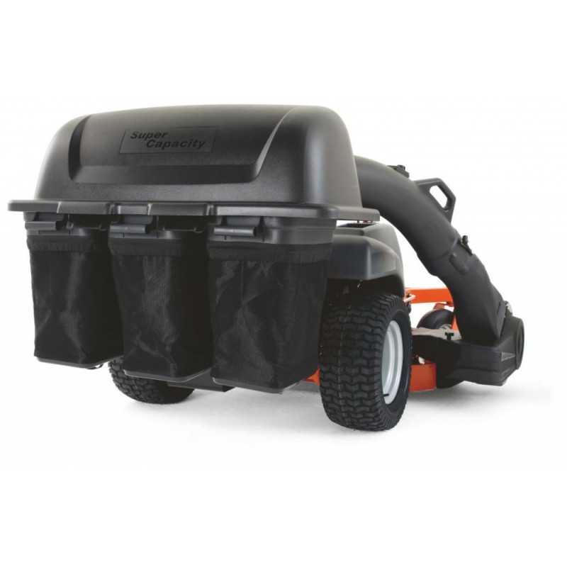 """Recolector para Tractor MZ48 48"""" 3 BINS Husqvarna 582 5598-01"""
