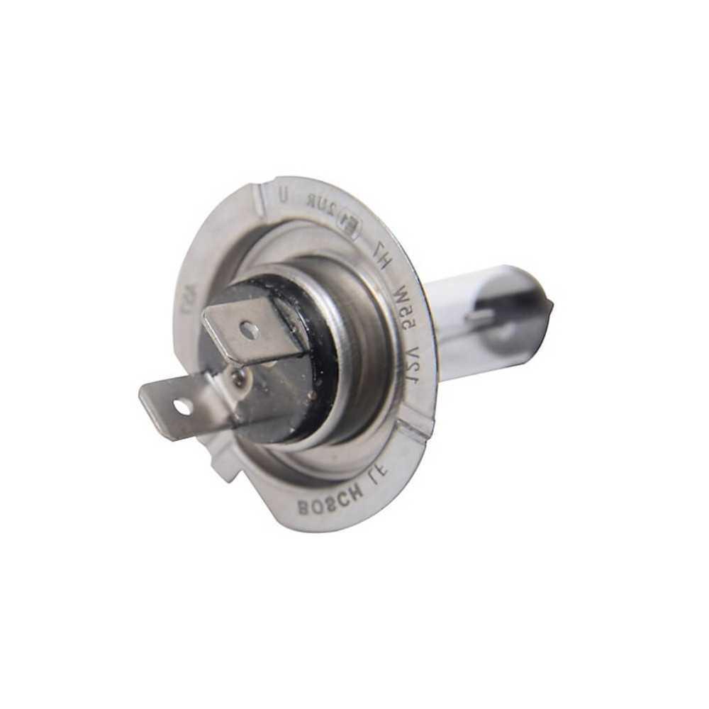 Ampolleta para Automóvil Foco Mayor 12V 55W H7 Luz estándar-Xenon-Silver Bosch 111987301087