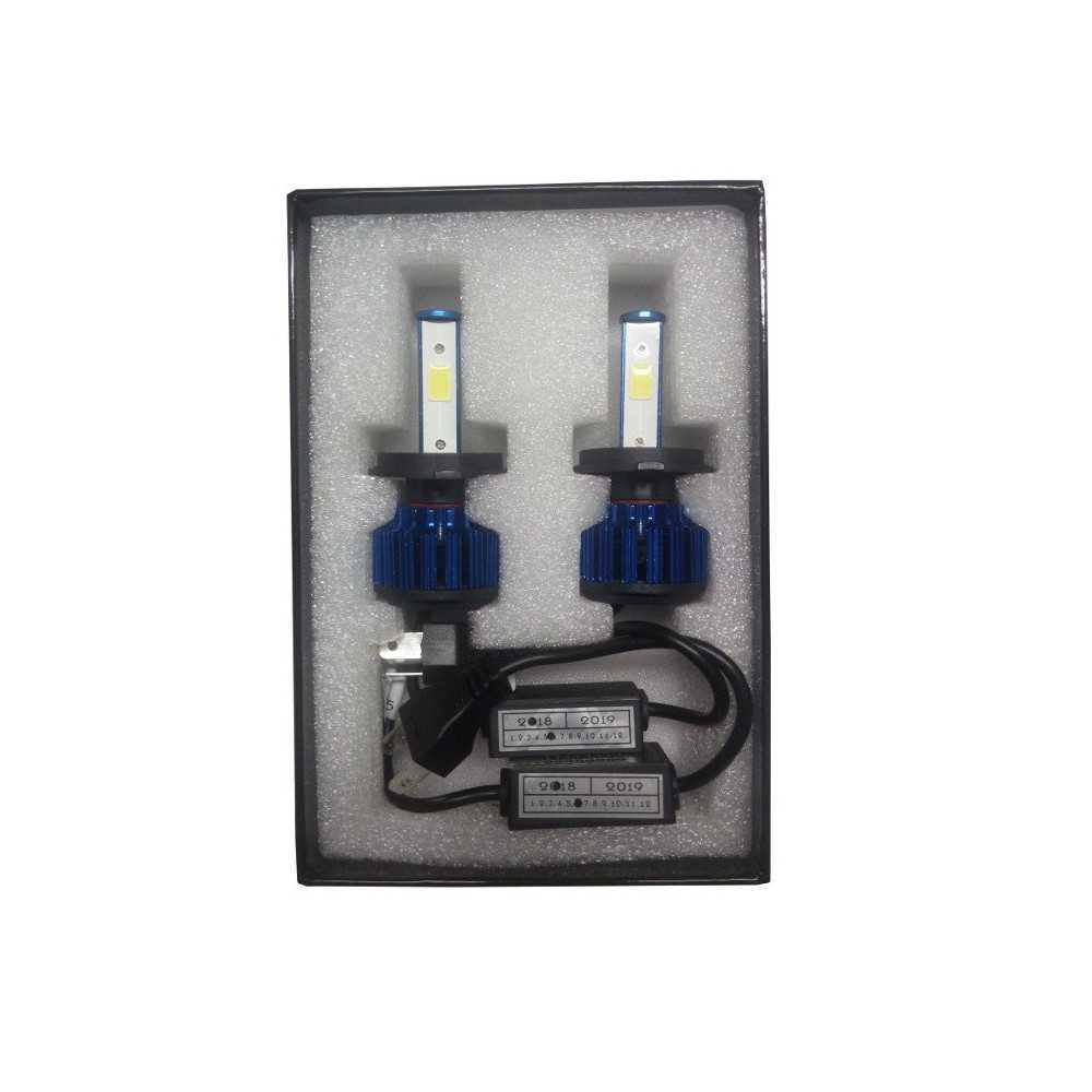 Ampolleta LED para Automóvil Foco Mayor 12-24V 36W H4 Beste 57B1H4LED