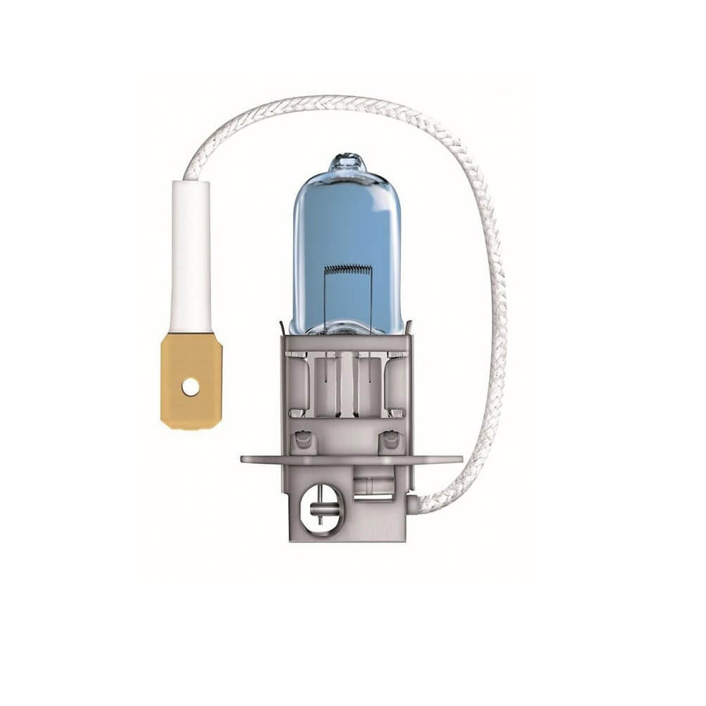 Ampolleta para Automóvil Luz antiniebla 12V 55W H3 Cool Blue Intense Osram 5764151CBI