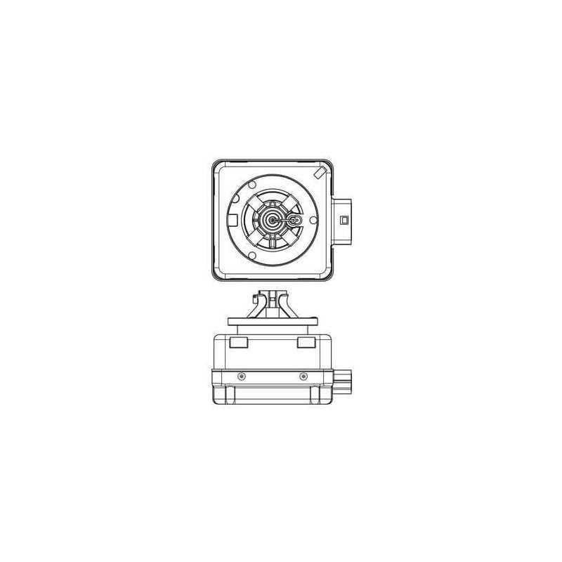 Ampolleta para Automóvil Foco Mayor 12V 35W D1R Xenón Osram 5766140