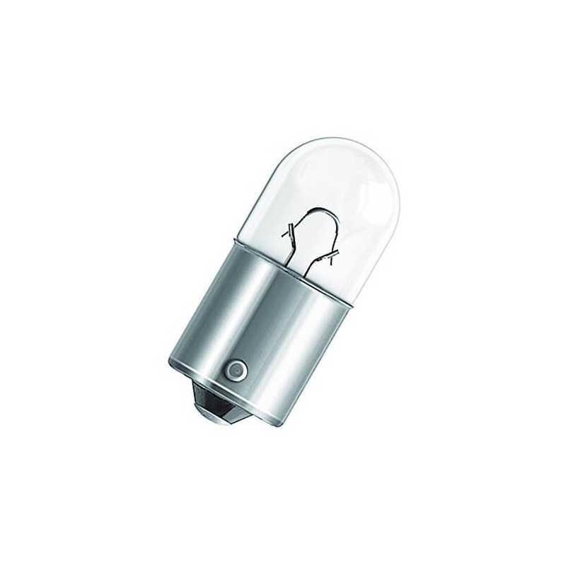 Ampolleta de Señalización para Automóvil 12V 5W R5W 2 contactos Bosch 111987302237