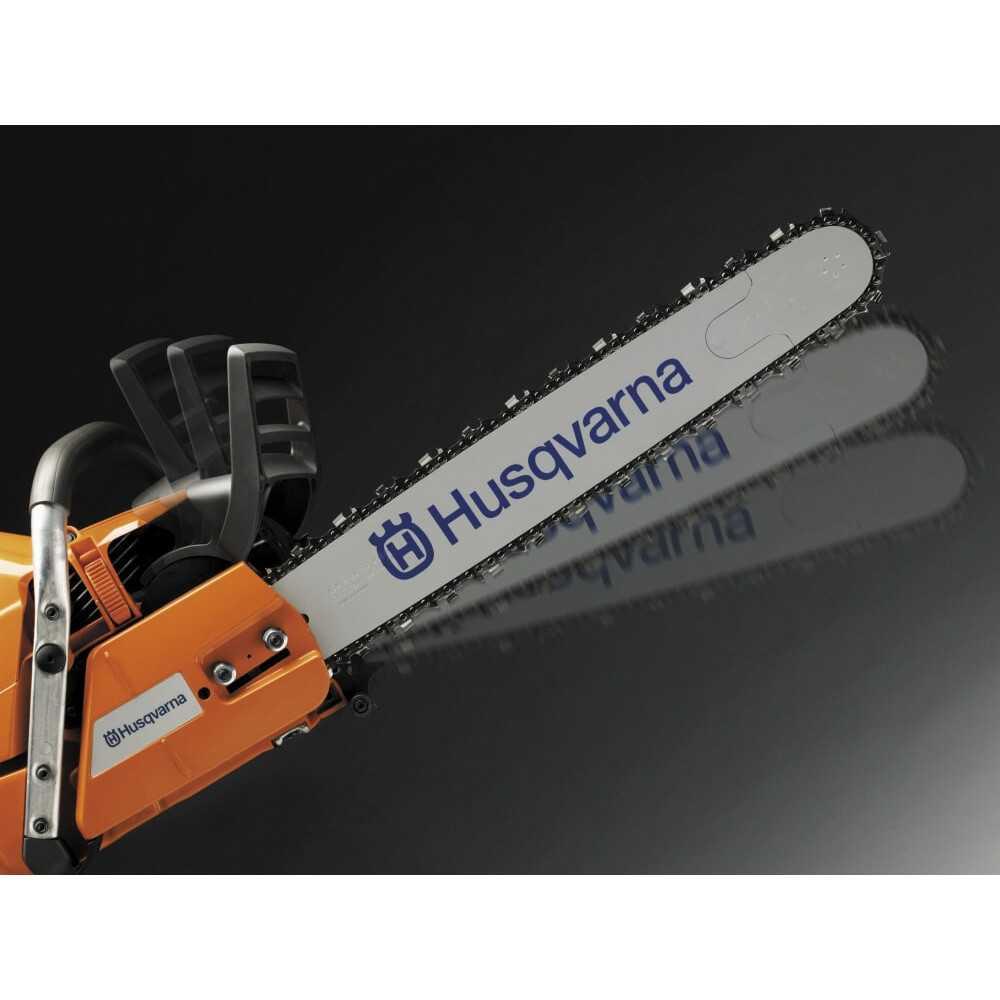 "Motosierra 24"" 72.2 cc 272XP Husqvarna 965 6816-94"