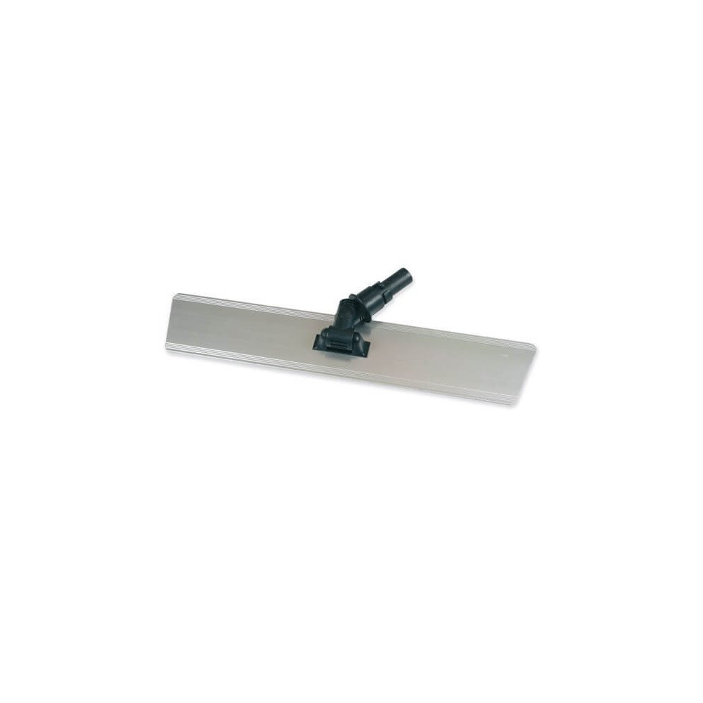 Soporte Aluminio Extraplano 9x45 cm. caja 10 und. Pongal 7044000210245
