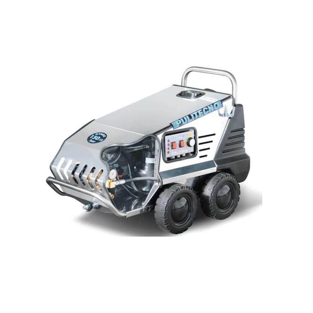 Hidrolavadora Agua fría/caliente HYNOX 150.21 - 6 Kw Pulitecno 7023091150000