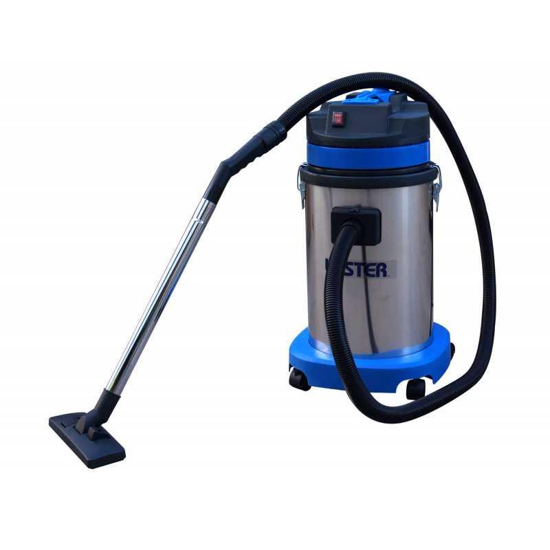 Aspiradora polvo/agua Blue 575 - 30 Lts. 1500W Luster 7021000000575