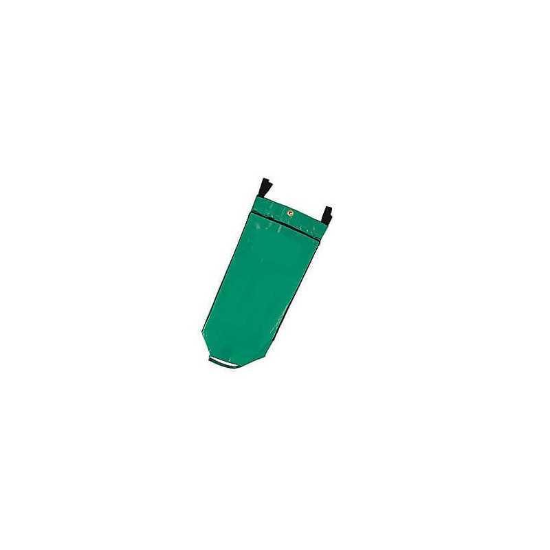 Bolsa para Carro MULTIFUNCIONAL VERDE 3B. RECICLAJE Luster 7043000152122