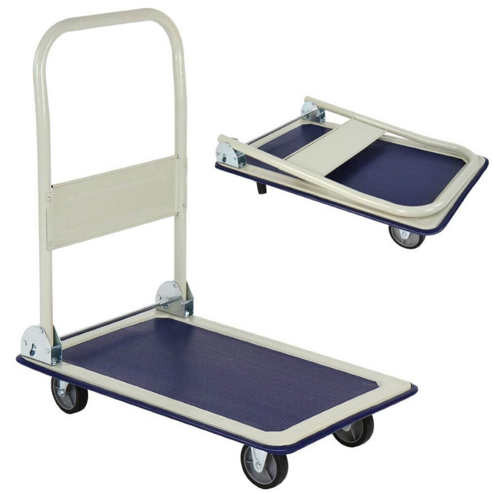Carro de Carga Plegable 150kg Irimo 9063HT150