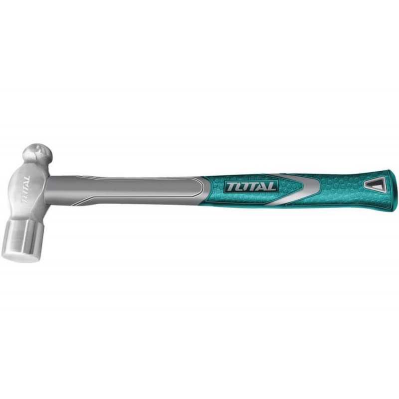 Martillo de Bola 16 OZ Total Tools THT74166