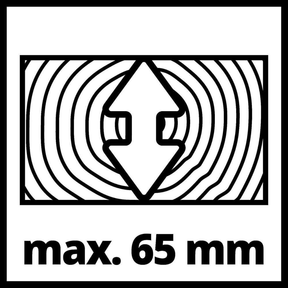 "Sierra Ingleteadora 8 1/2"" (216mm) 1600W TC-SM 216 Einhell 4300380"