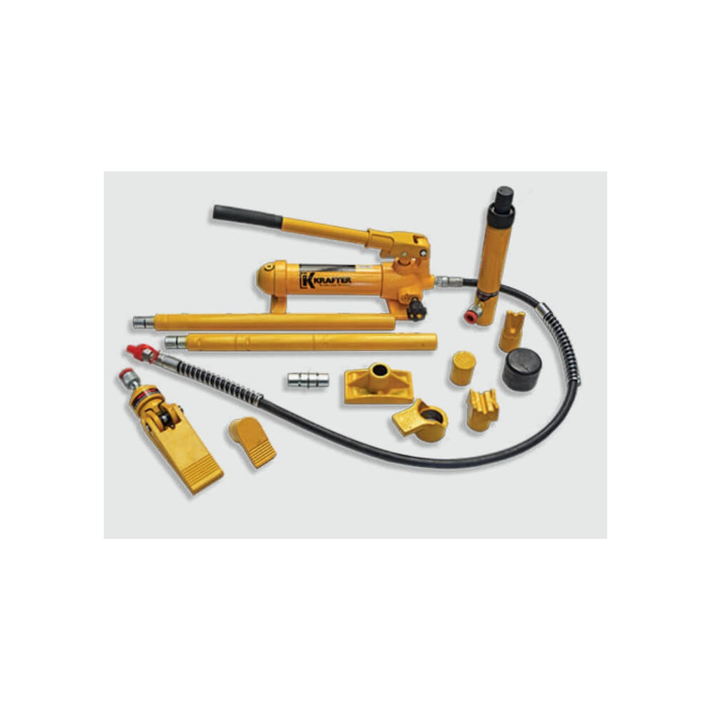 Porta Power Multiusos 4T TL0004 Krafter 7014005000004