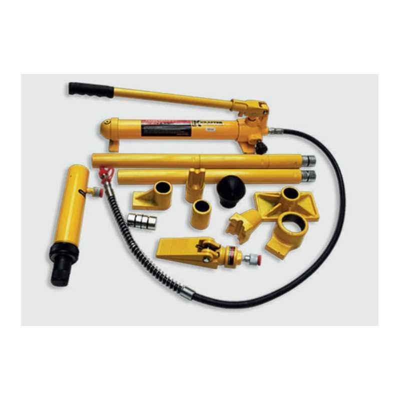 Porta Power Multiusos 10T TL0010 Krafter 7014005000010