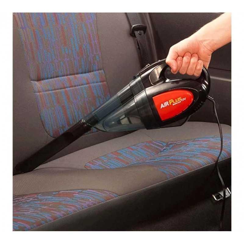 Aspiradora para Auto Air Plus 120W 12V Schulz 9201185-0