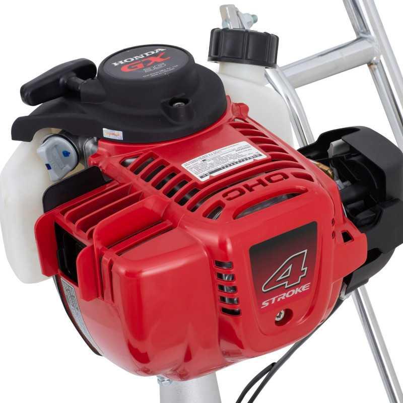 Regla Vibradora a Gasolina 1.6 HP KGRV35 Kolvok 103011615