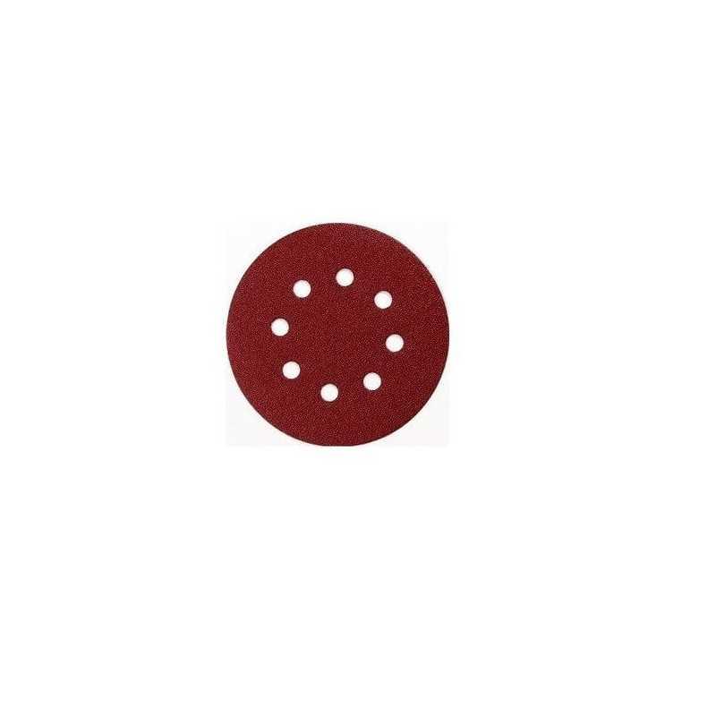 Lijas - Set de Discos de Lija 125mm GR100 10 und. Makita D-54520