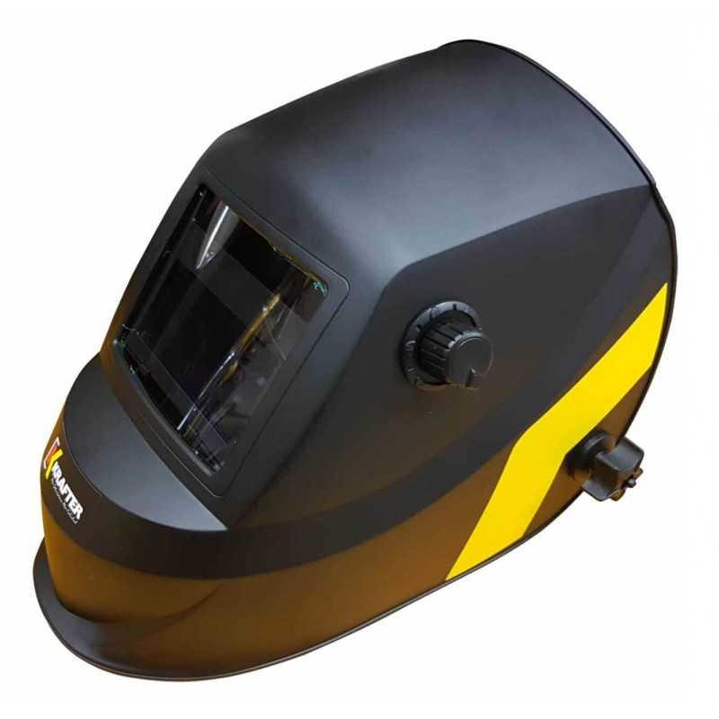 Máscara para soldar fotosensible Focus KT 710 Krafter 4446000001550