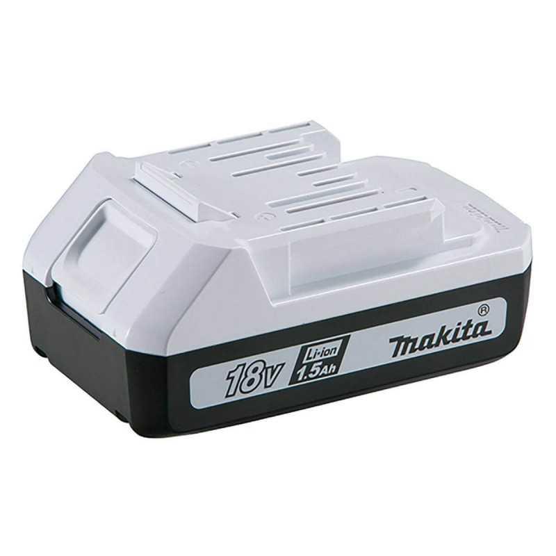 Batería de Litio-on 18V 1.5 Ah BL1815G Makita 198186-3