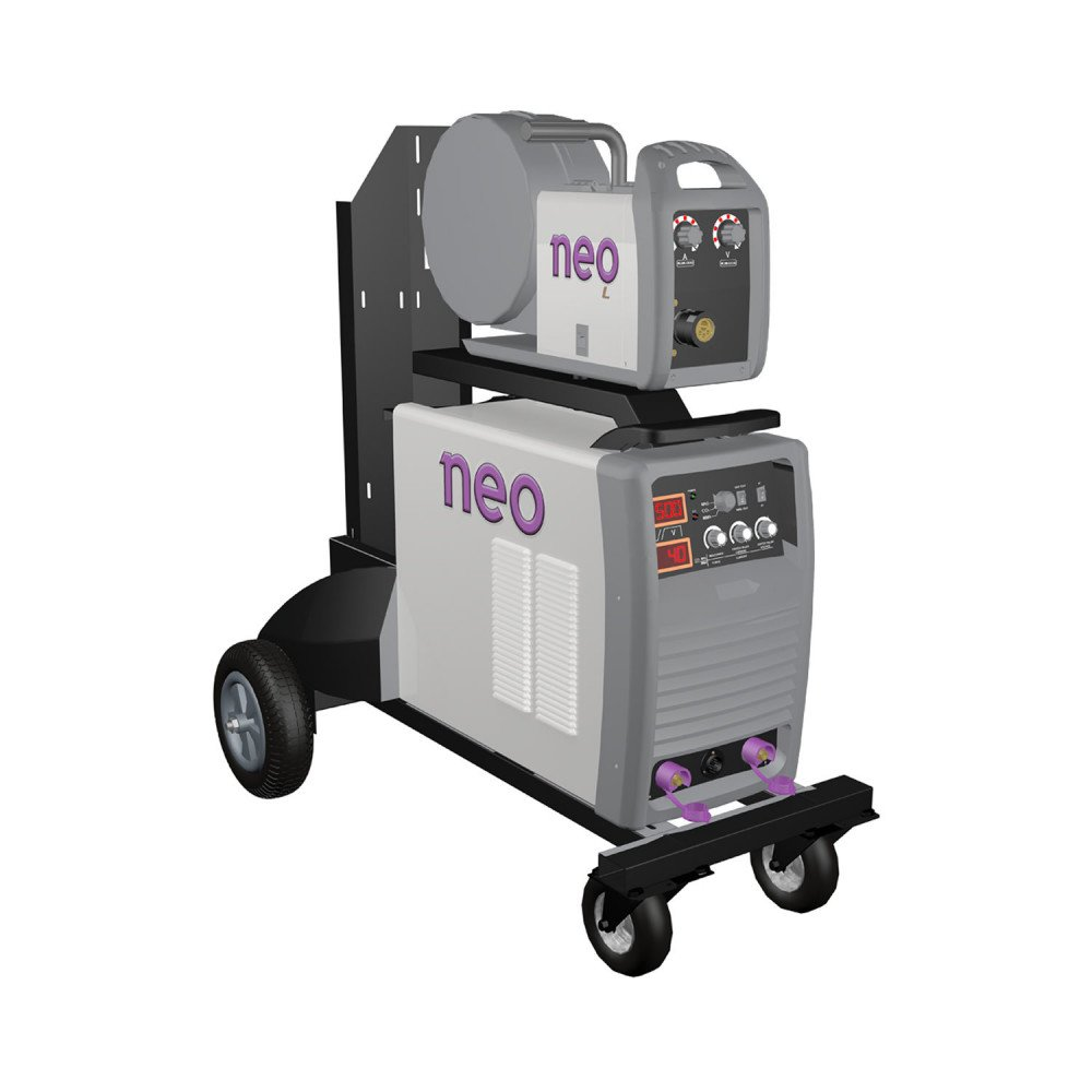 Soldadora Inverter Trifásica MIG-MAG MMA 500A IME 10500/2/380 Neo MI-NEO-052993