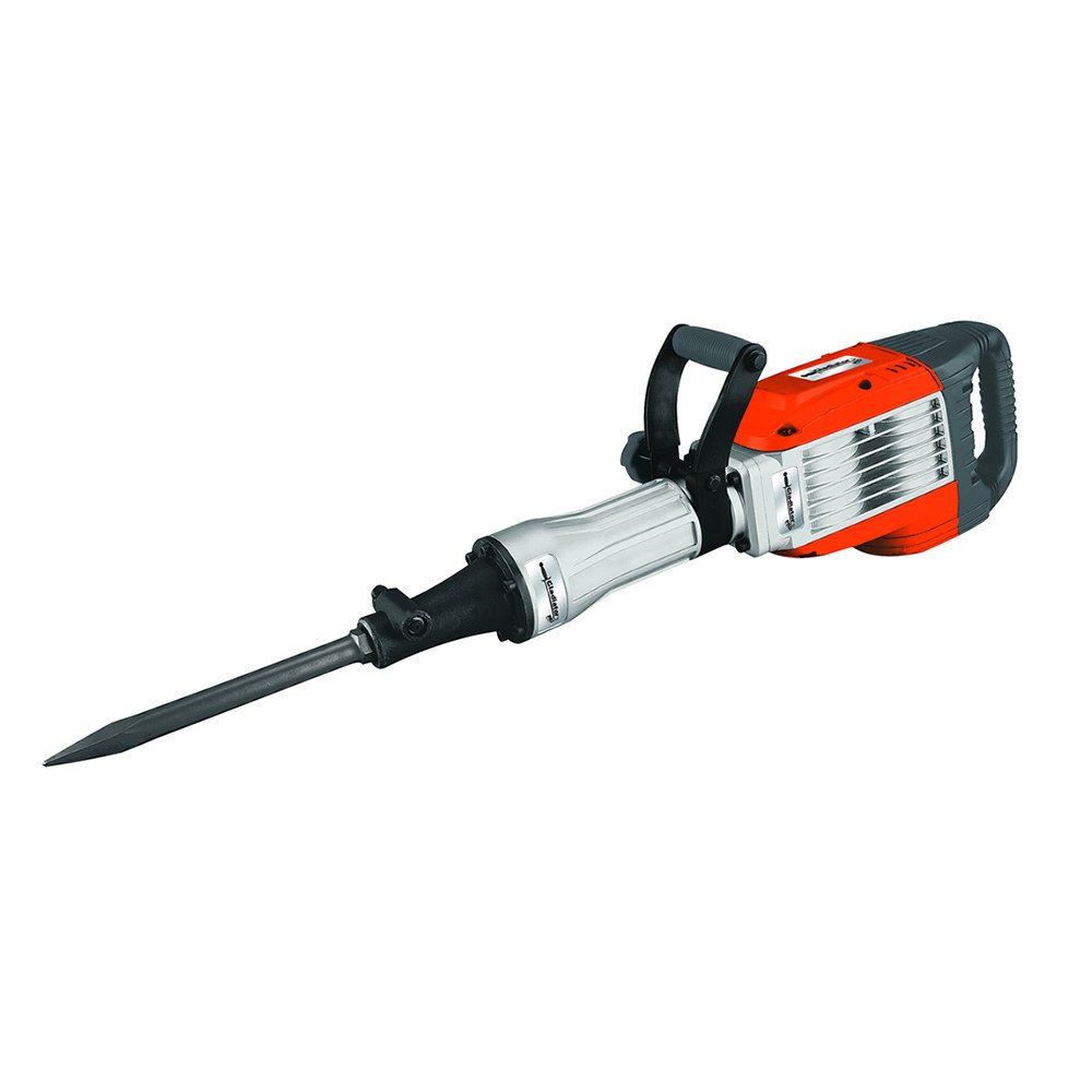 Demoledor HEX 30MM 26 KG 1500W MD 850K Gladiator MI-GLA-050721