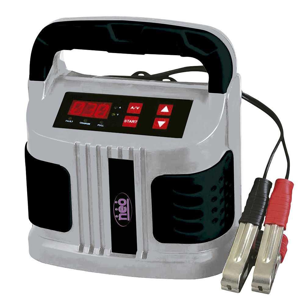 Cargador de Batería Inverter 30a 12/24V CI 9030 Neo MI-NEO-044558