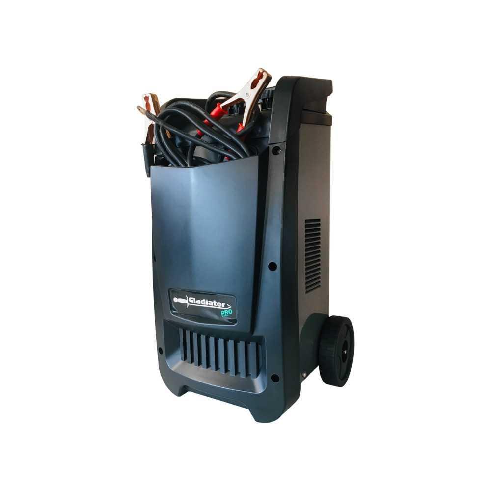 Cargador Partidor de Baterias Inverter 12/24V CA 8320/220 Gladiator MI-GLA-052237
