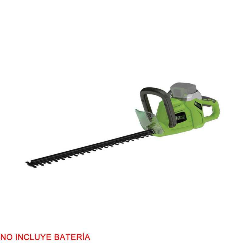 Cortasetos Inalámbrico cap.corte 500 mm 42V Sin Batería ni cargador CCR 750/42 Forest And Garden MI-FYG-051177