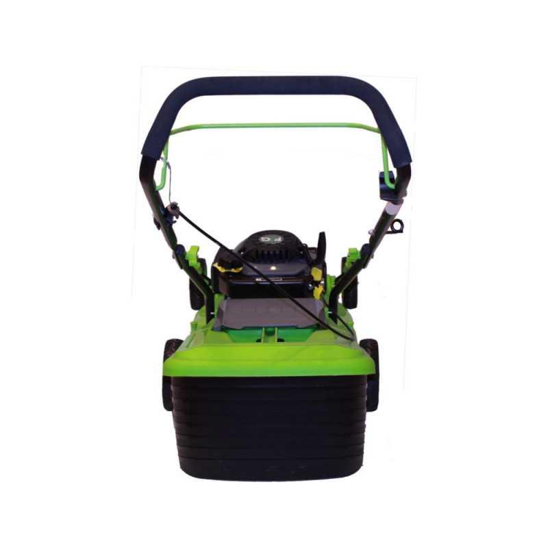 Cortadora de Césped a gasolina 3.5HP CP 516RB Forest And Garden MI-FYG-052284
